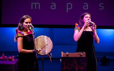 MAPAS sélectionne 220 projets musicaux et des arts de la scène pour les rencontres d'affaires de sa deuxième édition