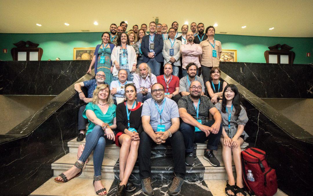 MAPAS organiza el primer encuentro de mercados iberoamericanos de las artes escénicas y musicales