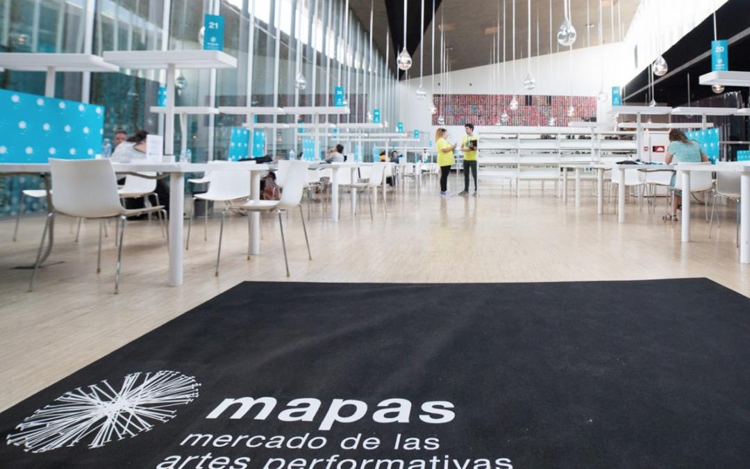 Ampliación bases de acceso a bolsa de viaje para la circulación exterior de grupos artísticos de Tenerife