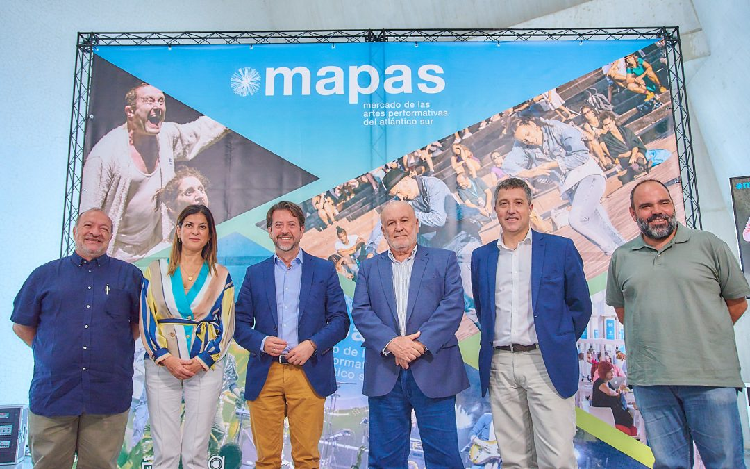 The third edition of MAPAS positions the festival as an  international benchmark in the performing arts and music