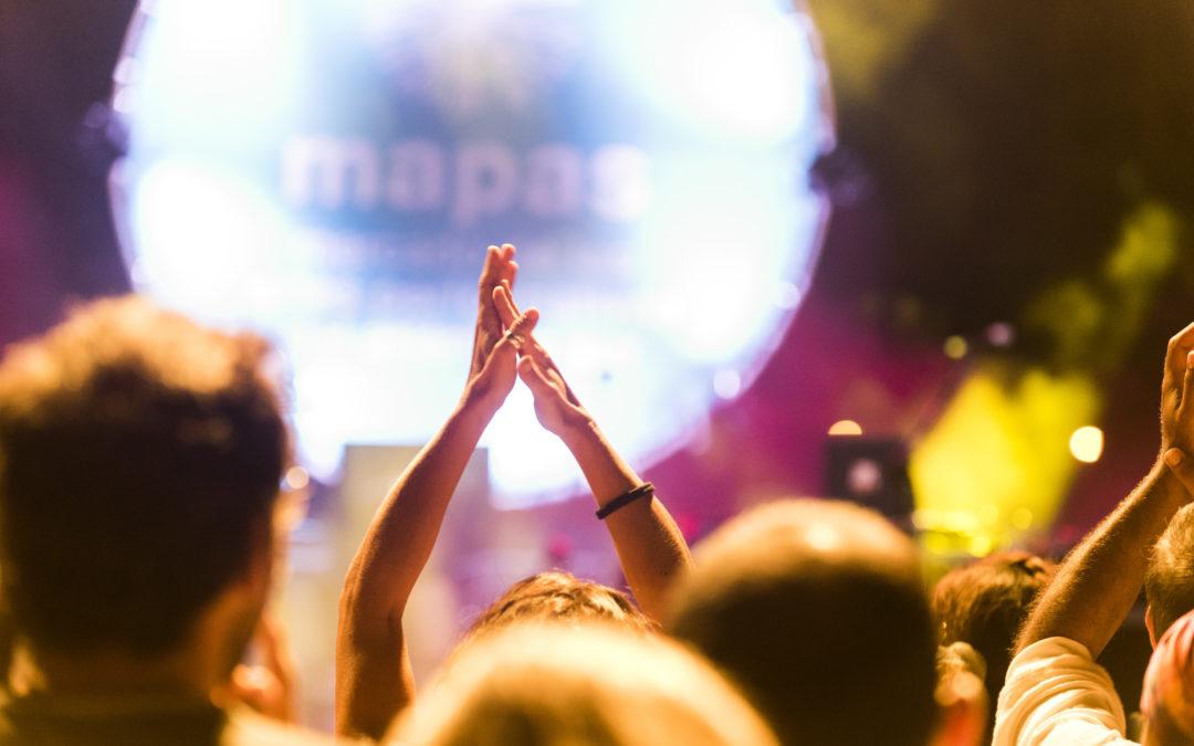 MAPAS cierra su tercera edición con éxito de participación de público y de conexiones internacionales