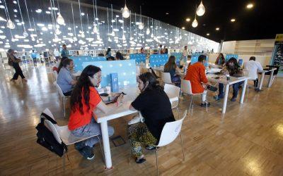 MAPAS 2019 da inicio a las reuniones de negocio entre 138 artistas, 149 programadores y 30 agencias de representación